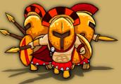 גיבורי המיתולוגיה