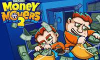 מעבירי הכסף 2