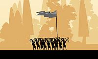 מלחמות נוב - האלפים