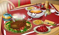 ארוחת חג