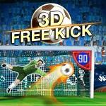 בעיטות חופשיות 3D