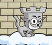 חתול הטירה