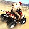 רוכב במדבר
