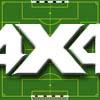 כדורגל 4 על 4