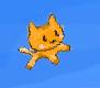 החתול המקפץ
