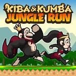 קופים בג'ונגל