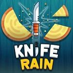 זריקת סכינים