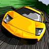 סופר מכונית- מתחרה בדרכים