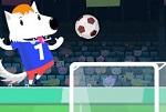 כדורגל בנגיעה