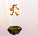 שועל קופץ