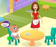 מסעדה של תינוקות