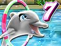 מופע הדולפינים שבע
