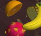 נינג'ה חותך פירות