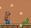 הרפתקאות  דוב גריזלי