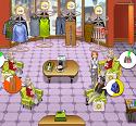 ניהול חנות בגדים