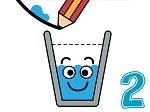 כוס מים שמחה 2