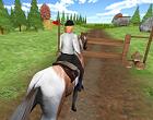 מירוץ סוסים 4