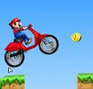 מריו באופנוע 3