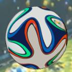 משחק למונדיאל 2014