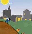 נינג'ה ישראלי לפורים