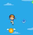 לקפוץ גבוה
