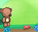 הרפתקאות הדובי טדי